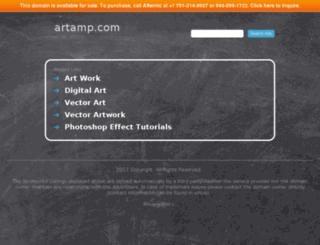 artamp.com screenshot