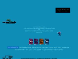 artcom.com.tr screenshot
