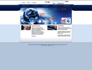 artechpk.com screenshot