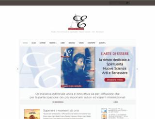 artediessere.com screenshot