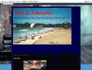 arteemoes.blogspot.com screenshot