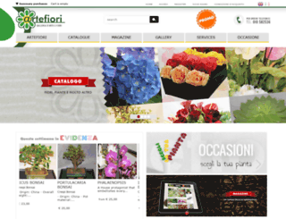 artefiori.com screenshot