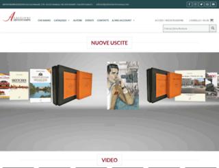 artestampaweb.it screenshot