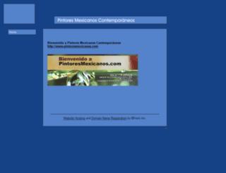 artevisualcontemporaneo.com screenshot