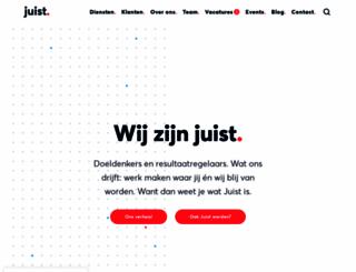 artform.nl screenshot