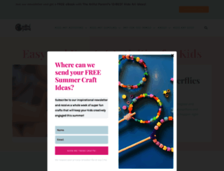 artfulparent.com screenshot