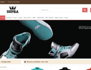 artfulpolisher.com screenshot
