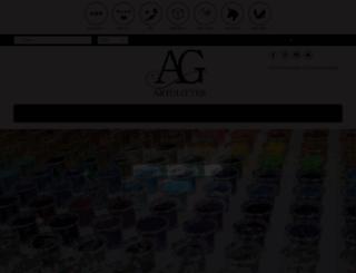 artglitter.com screenshot