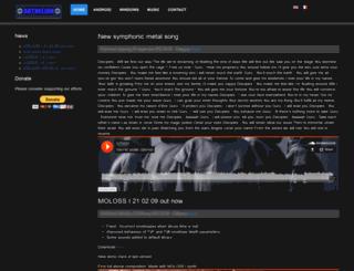 arthelion.free.fr screenshot