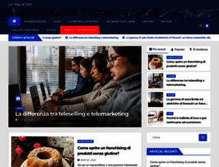 article-marketing.biz screenshot