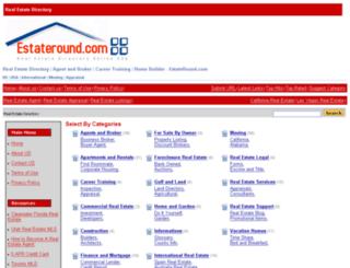 article.estateround.com screenshot