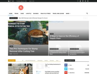 articlefarm.com screenshot