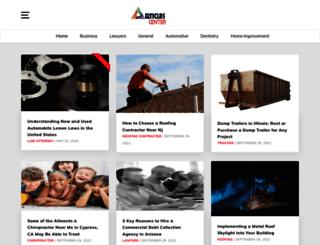 articles-center.com screenshot