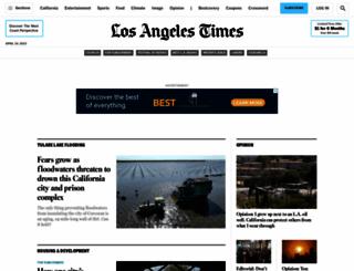 articles.latimes.com screenshot