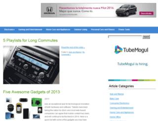 articles.manualsonline.com screenshot