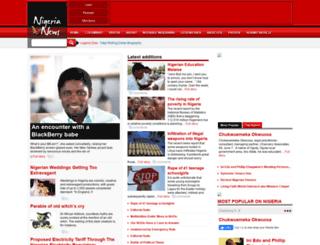 articles.onlinenigeria.com screenshot