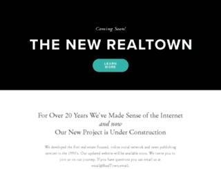 articles.realtown.com screenshot