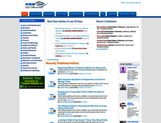 articleseen.com screenshot