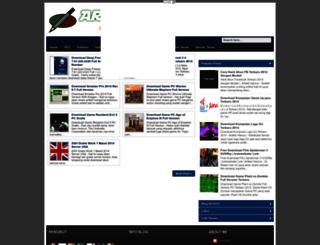 artikel-hancur.blogspot.com screenshot