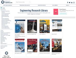 artikel-software.tradepub.com screenshot