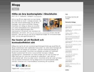 artikelbank.bloggo.nu screenshot