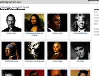 artimagesfrom.com screenshot
