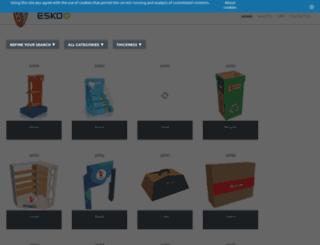 artioscad.net screenshot