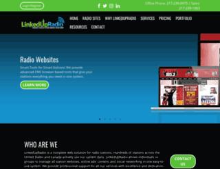 artisticradio.com screenshot