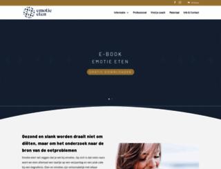 artiva.nl screenshot