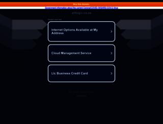artlogic.co.za screenshot
