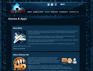 artofbytes.com screenshot