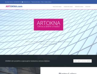 artokna.com screenshot