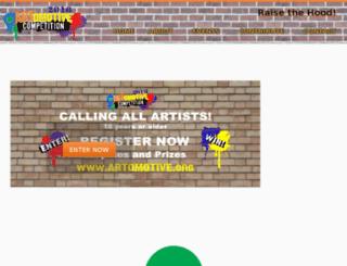 artomotive.org screenshot