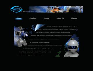 artroboticstudios.com screenshot