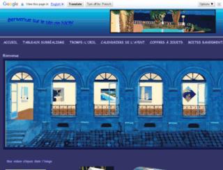 arts-nicky-boutyck.fr screenshot