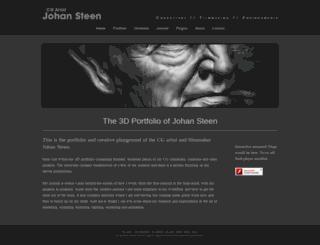 artstorm.net screenshot