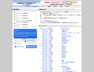 artv.info screenshot