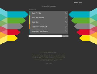artwallpaper.eu screenshot