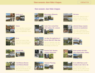 aruba-amsterdammanor.com screenshot