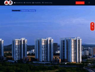 arunexcello.com screenshot