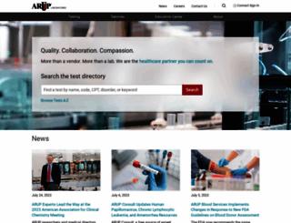 aruplab.com screenshot