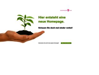 arztpraxis-jerichow.de screenshot