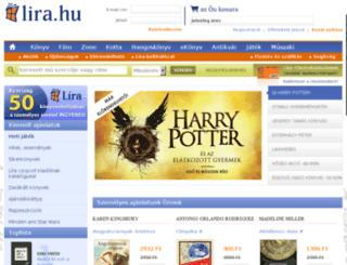 as.fo.hu screenshot