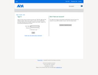 asa.enoah.com screenshot