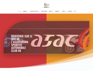 asac66.fr screenshot