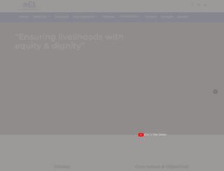 asaindia.org screenshot