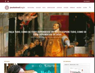 asav.org.br screenshot