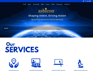 asbicon.com screenshot