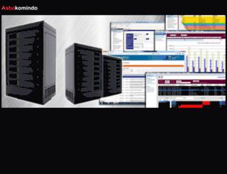 asbokomindo.com screenshot