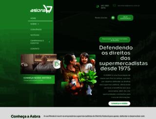 asbra.com.br screenshot